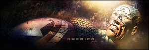 :: America :: by pulse36