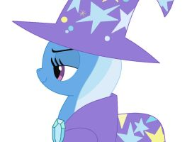 The Great and Powerful Trixie by Percyfan94