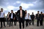 We Are Crows Zero by tommysebastian