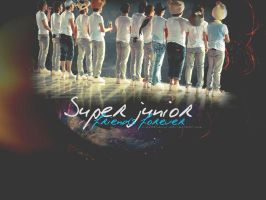 GPX Super junior always 13 by viahebumuno