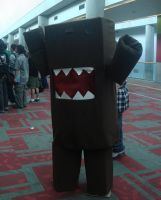 DOMO by PhantressSaphira
