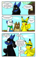 PMD-e E6 -PG.1- by DewwyDarts
