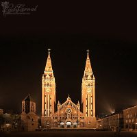 Szeged by LadyCarnal