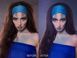 Retouch Special by shauntiamodel