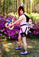 Kairi Cosplay KH2 by iluvhorsez-25