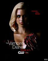 Vampire Diaries Rebekah by KCV80