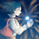The Boy Who Accepted the Star by Yoshiny