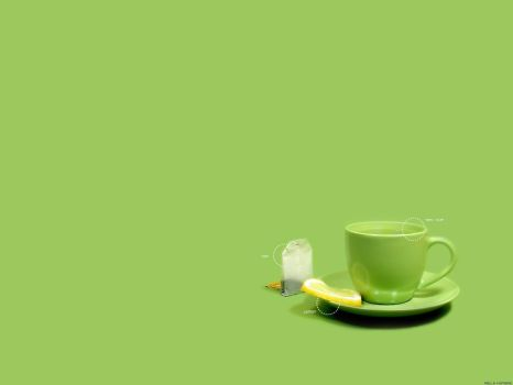 :: Cup of Tea :: by hombre-cz