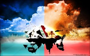 iraq's conflict by USAMENG