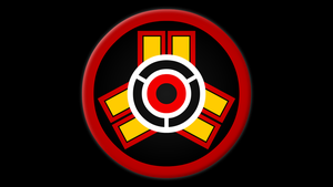 One Earth Regime Symbol by Yurtigo