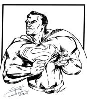 Supes Inked by devgear