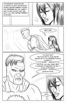 Kate Five and New Section P Page 40 by cyberkitten01