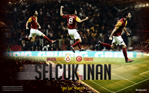 Selcuk Inan by suicidemassacre16