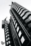 Lloyds Building by LukeWhite
