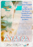 """MPS' - """"Avatar"""" by AndrewSS7"""