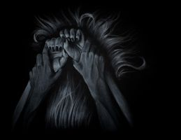 Charcoal - 01 by sarah-wells