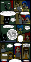 Phantasm Dyad - Page 18-25 by JezMM