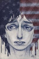 American Hero by if-i-only-could