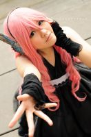 Megurine Luka - Magnet. by cure-pain