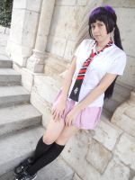 Izumo Cosplay by Black-Sheep-NI
