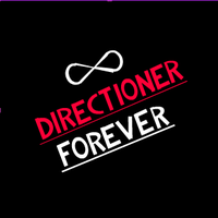 Directioner forever. by celiact