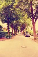 somewhere :D by MaithaNeyadi