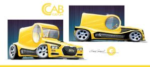 C cab Custom by GaryCampesi