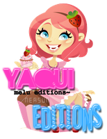 Texto PNG Yaqui Editions by Melody478