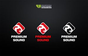 Premium Sound by positiveart09