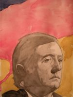 William F. Buckley by Jeremiah29