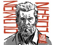 Old Man Logan by drmcawesome31