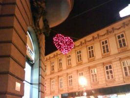 love is in the air.. by Lady-Deliah