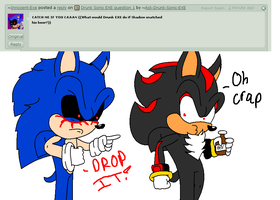 Drunk Sonic EXE question 3 by Ask-Drunk-Sonic-EXE