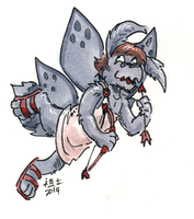 cupid moff by not-fun