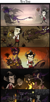 All the Things by A7XSparx