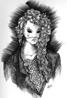 Masquerade by lissybeth123