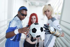 The Ball by KADU-OUT