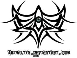 Tribal: Eye of the Morning by tribaltyn