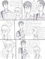 The It Couple: Page 141 by CelestialTeez