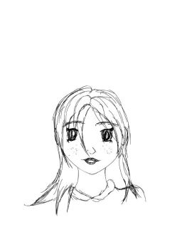 first try with tablet by aoshi01