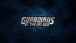Guardians of the Galaxy | Wallpaper by Squiddytron
