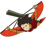 Jinora Vector by MKC7162387