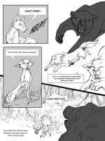 Behind the woods P17 by Savu0211
