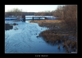 Cold Water by mattdanna