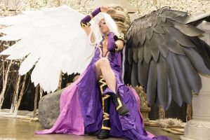 Urd by GinaBCosplay