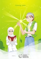 Ramadhan at School Teaser by 554generation