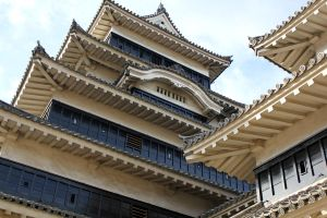Matsumoto Castle 2 by firenze-design