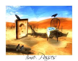 Time Passes by Poerti