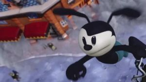 EM2: Oswald In The Air by swarlock64