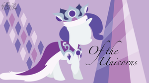 Of the Unicorns by kellyn28